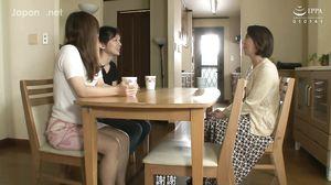 KAAD-34 Natsuki Mayumino Beautiful At Our House