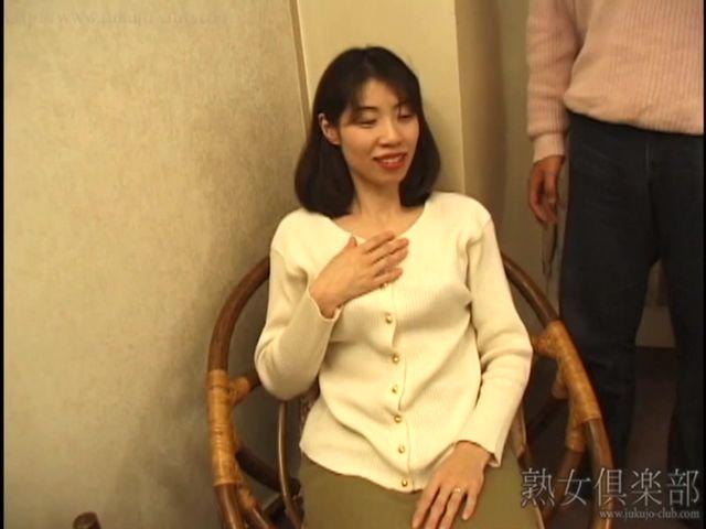 Jukujo-club 7511 熟女倶楽部 7511 0004号室~ 実録「昭和のラブホテル」中年夫婦
