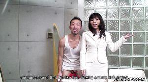 Stop time Uncensored mizuki hayama 01