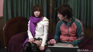 Dreamroom - Kai Rori 1 Scene 2