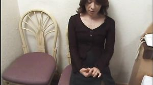 Jukujo-club 7587 澤村美香 無修正動画「五十路の団地妻は今でも美人」後編