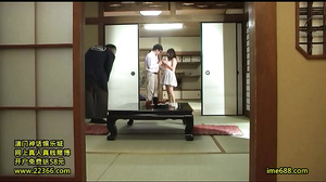 Gangbang Honeymoon Sex Hole Slaves At The Hot Springs Resort Mao Hamasaki [DDK-128]