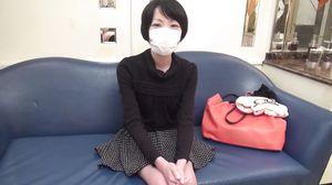 Jukujo-club 7653 熟女俱樂部 7653 ガリガリ体型のバツ1事務員が久々のH。またイクまたイク