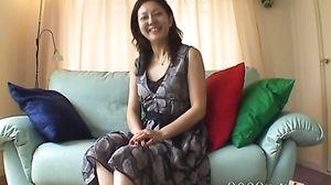 C0930 ki190611 人妻斬り 飯島 圭子 48歳