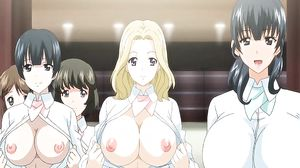 Hentai busty hotel maids best group sex
