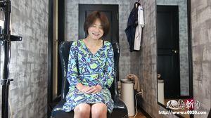 C0930 hitozuma1296 人妻斬り 栗島 蓉子 53歳