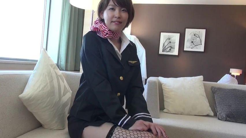 FC2 PPV 1193145 美人で清楚な元CAの聡美さん!初めて ...