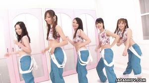 JapanHDV - Jpop Kari Sc1