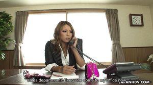 JapanHDV - New Office Lady Sakura Kiryu Sc2