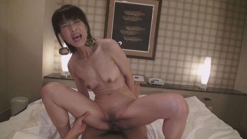 Yuka Funaki anal pleasure