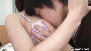 JapanhdV - New Office Lady Marina Matsumoto scene2
